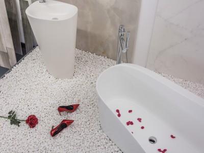 TOMI pekné kúpeľne