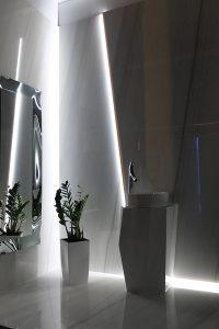 Kúpeľňové štúdio Trenčín