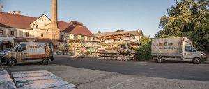 Špecializované stavebniny Ilava